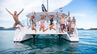 Seawind's New Day Charter Catamaran - The 1160 Resort