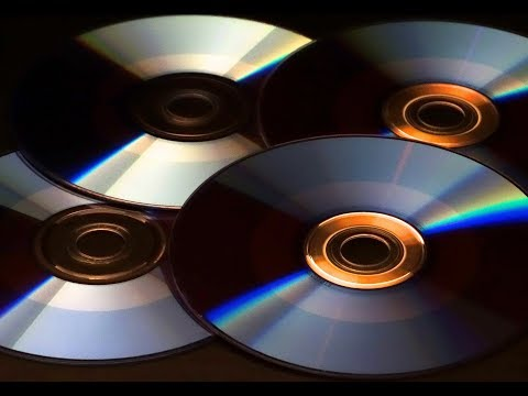 Are DVD players better than CD players?