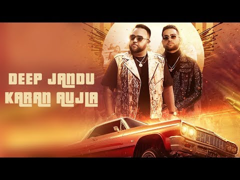 SNAKE - Deep Jandu Ft. Karan Aujla (Official Video) Parma Music | Sangra Vibes