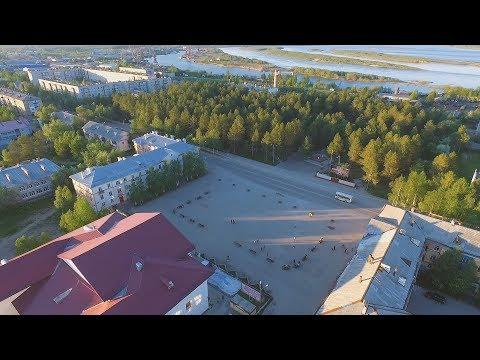 Площадь Победы|Печора