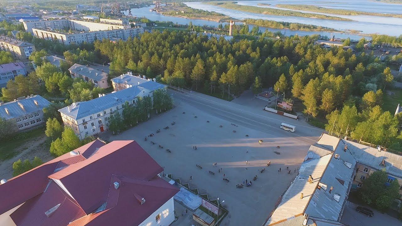 Печора город фотографии