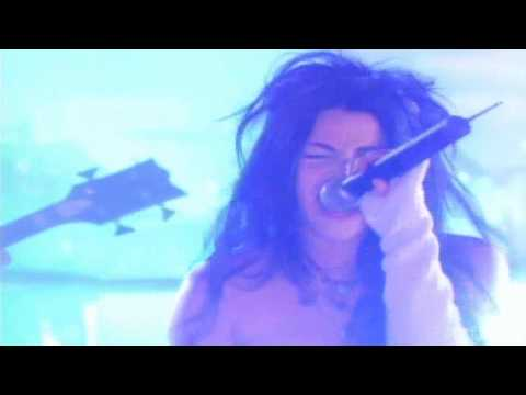 Evanescence - Bring Me To Life Live HD