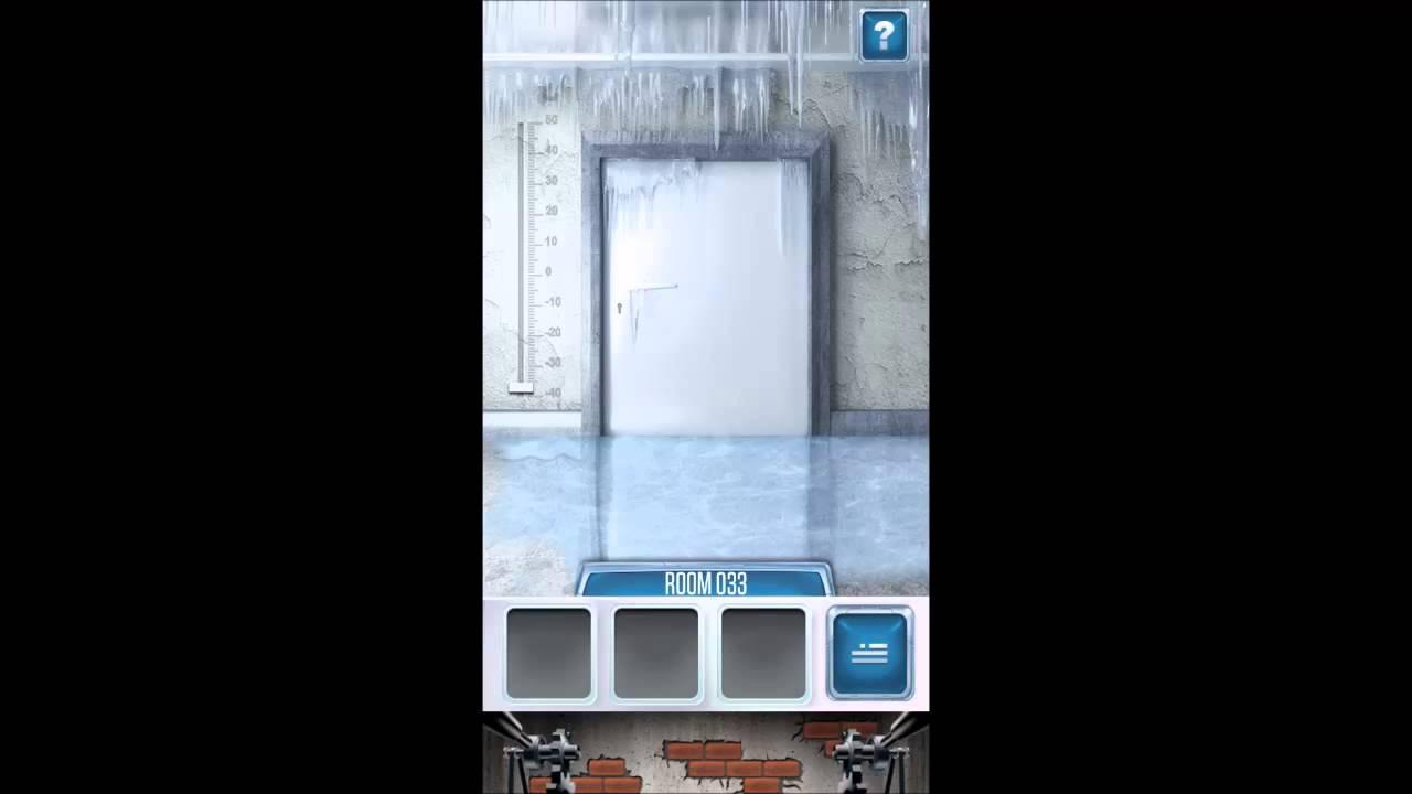 100 Doors Full Level 33 - Walkthrough - YouTube