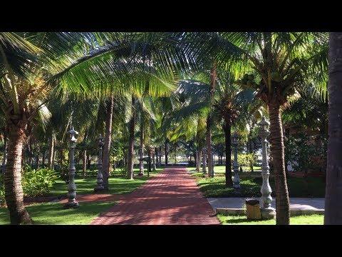 1 NGÀY TẠI SAIGON HỒ CÓC BEACH RESORT & HOTEL - BÀ RỊA VŨNG TÀU