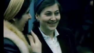 Чеченская свадьба в Грозном (1983 год)