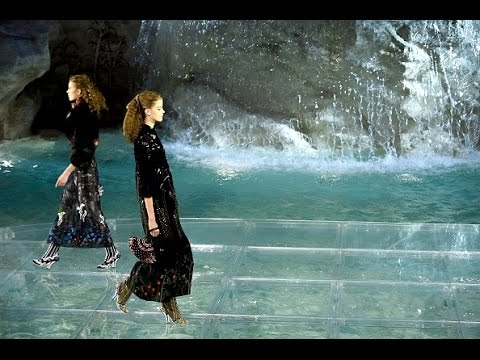 Fendi | Haute Couture Fall Winter 2016/2017 Full Show | Exclusive