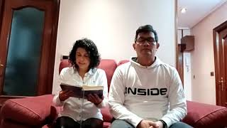 Video 17 - San Juan 9 (Yulis y Roberto)