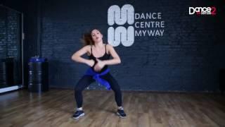 Dance2sense Teaser. Mishlawi- Always On My Mind.  Olya Yarullina