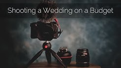 10 Tips for Shooting a Wedding Video on a Budget