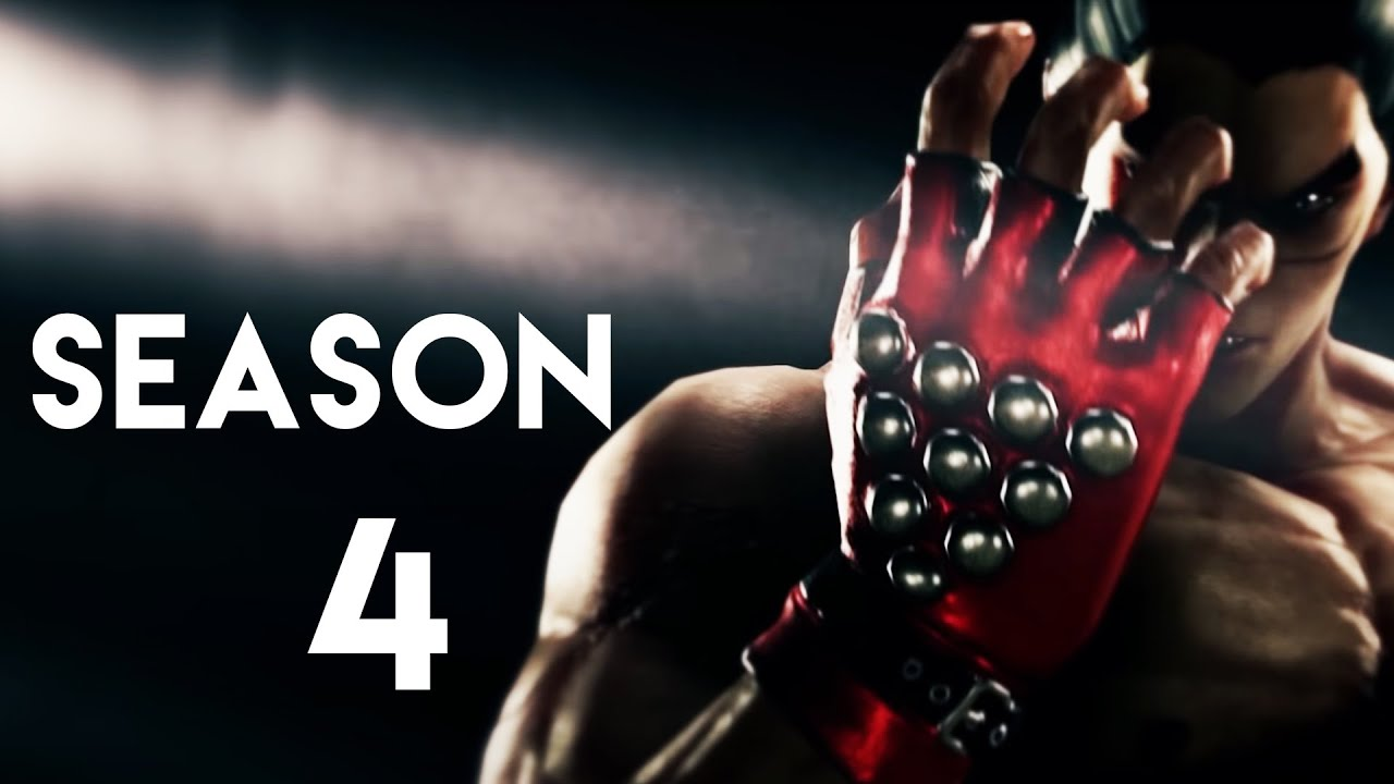 Tekken 7 Season 4 Detailed And In Depth Breakdown Of Trailer
