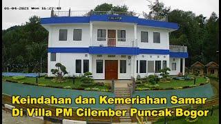 [LIVE]Samar Empang Bogor - Villa PM Puncak Bogor Part 1