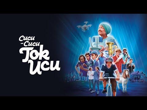 Cucu-cucu Tok Ucu: Filem Pendek Hari Raya daripada Celcom