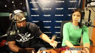 Soledad OBrien Talks About How Black in America Started on #SwayInTheMorning