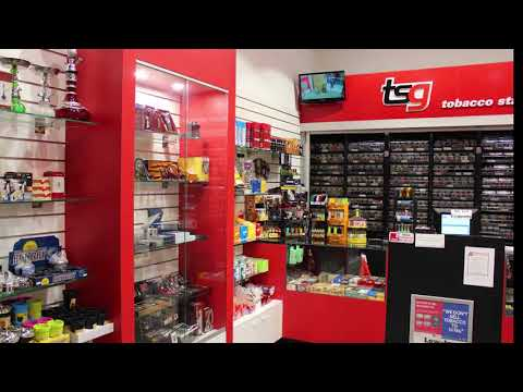 BNG Group Australia, Business Brokers - TSG Tobacco Station, Business For Sale Watergardens Town Ctr