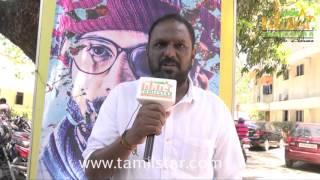 Vincent Selva At Jithan 2 Movie Press Meet