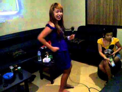 Karaoke Dangdut.....Paradise Hotel 4 Januari 2013