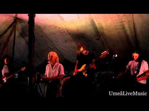 Avec Luna -- Kulturhusfestivalen -- live 29/8 2015