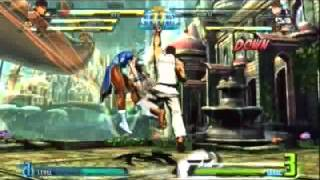Marvel vs Capcom 3: Fate of Two Worlds (XBox 360) with commentary