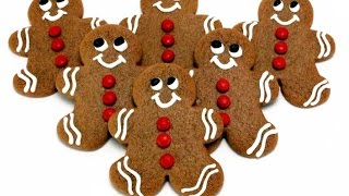 Ginger Cookies  RECIPES TO LEARN