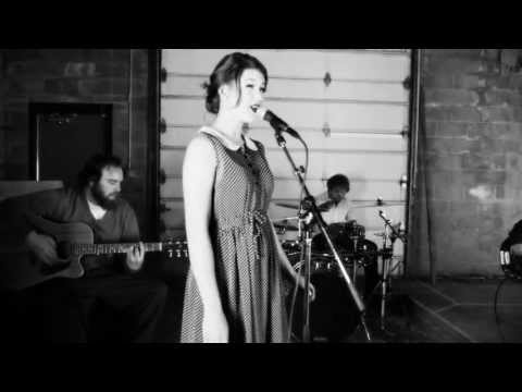 Becca Krueger Cover of Ray Charles 'Hit the Road Jack'