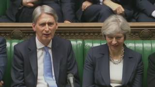 Tory U-turn scraps tax rise on self-employed