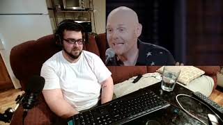 Kayne West's ego || Bill Burr - Reaction - I'm Not Saying He's Right... But He's Not Wrong