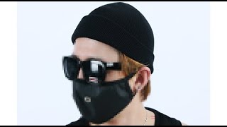 롤프 M 35 롤업비니 니트 숏 레옹 기본 무지 모자