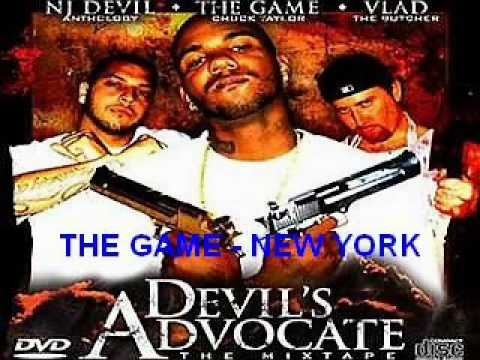 The Game - New York