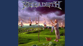 Provided to YouTube by Universal Music Group Family Tree · Megadeth...