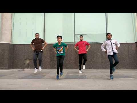 Unbeatable Dance Academy presents Rolex by Ayo and Teo Choreography by SAJAN VERMA