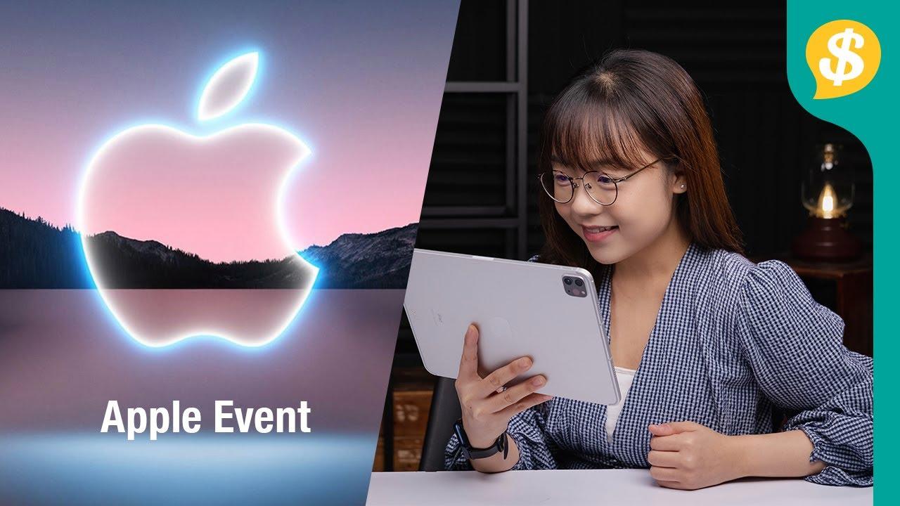 Download Apple發佈會懶人包﹗萬四蚊1TB史上最貴iPhone|iPhone 13系列|全新iPad mini|Apple Watch S7 |功能、售價、推出日期速報【Price.com.hk產品情報】