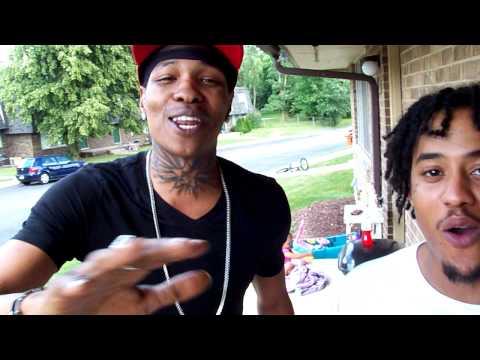 D-Will and AJ Fashow Best On Flint Po Vs Dre Stacks At Bar Fest Pt.2