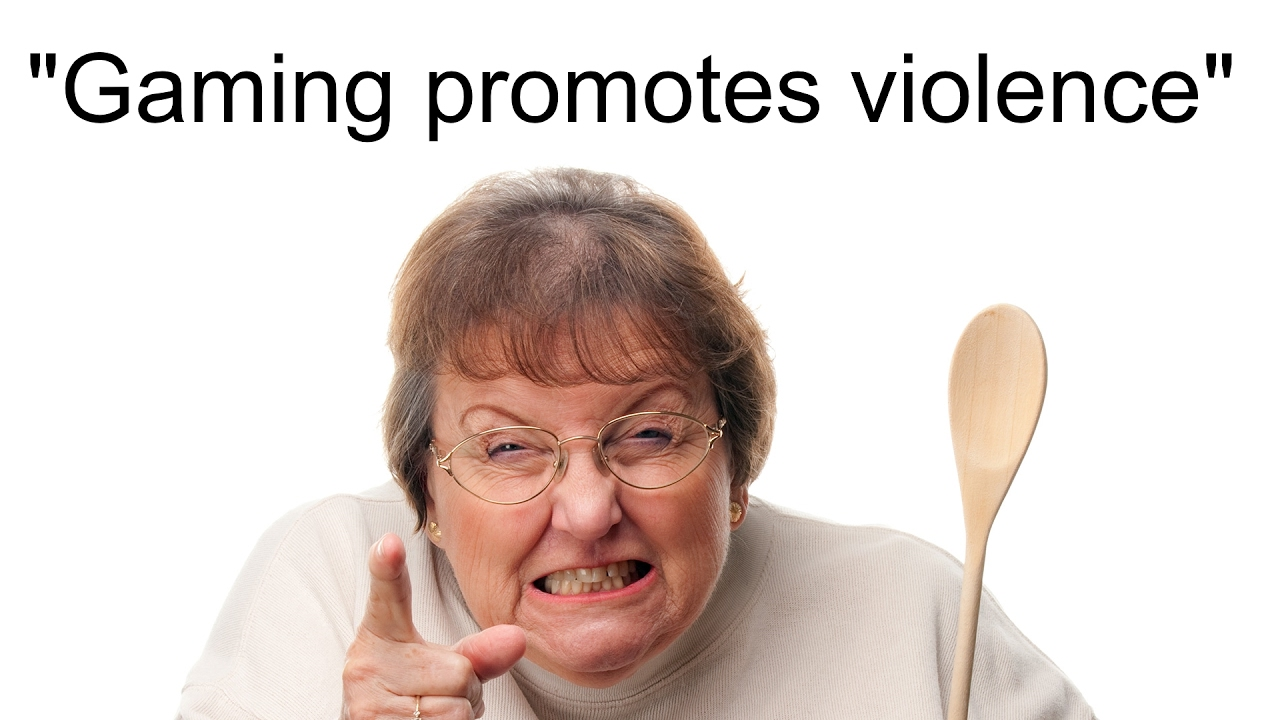 Promoting violence