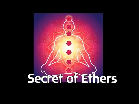Secret of Ethers