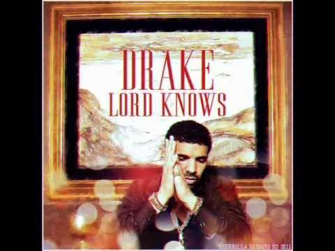 Drake [feat. Rick Ross] - Lord Knows (Instrumental)