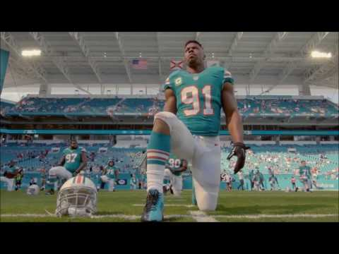 "Cameron Wake ""Go Off"" 2016 Highlights"