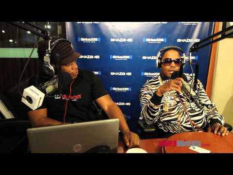 Ma$e Talks Advice From Biggie and Reflects on Tupac