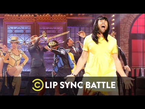 Lip Sync Battle - Joel McHale