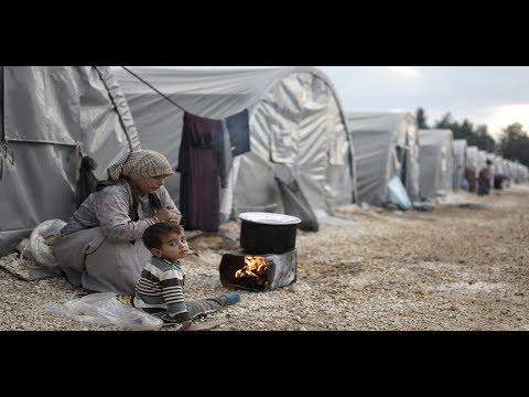 اللاجئون في لبنان.. تمييز وعنصرية في زمن كورونا! - هنا سوريا  - نشر قبل 24 ساعة