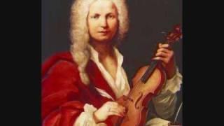 Antonio Vivaldi (1678-1741): Le Quattro Stagioni. Primavera 1/2