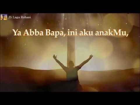 [Lirik Rohani] Ku Mau Cinta Yesus Selamanya