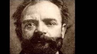 Dvorak - Piano Trio in F minor, Op. 65, Third Movement - Heifetz, Piatigorsky, Pennario [Part 3/4]