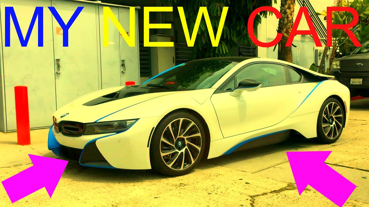 My New Car: MY NEW CAR !!! EXPOSED 2016 !!!