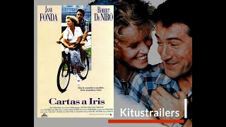 Cartas a Iris Trailer