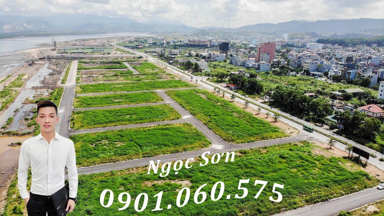 Bán Nhiều Lô Đất Tại Dự Án Khu Đô Thị Cao Xanh Hà Khánh A Mở Rộng
