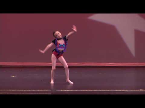Grown - Little Mix - Giana McLennan - Jazz Solo