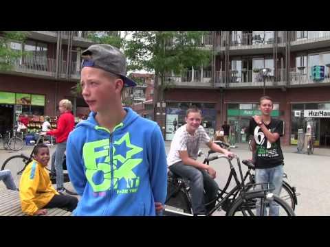 Jongerencentrum Assendelft: gesprekken met jongeren