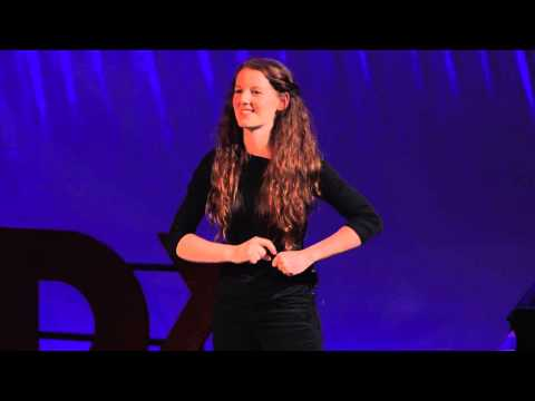 A Self-Directed Musical Talent | Pianist Hayley Parkes | TEDxLiverpool