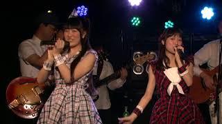 日本海夕日ラインフェスティバルで鈴木恵&OUR GANGさんの方々と共演させ...