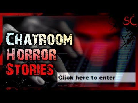 6 TRUE Scary Chatroom Stories Ft. Jak Reads & Stories After Midnight | #TrueScaryStories